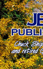 JBS Publishing - Chuck Shipley Game Warden Stories